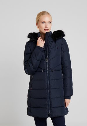 ALANA PADDED COAT - Cappotto invernale - blue