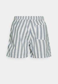 Jack & Jones - JJIJEFF JJJOGGER  - Shorts - navy blazer - 1