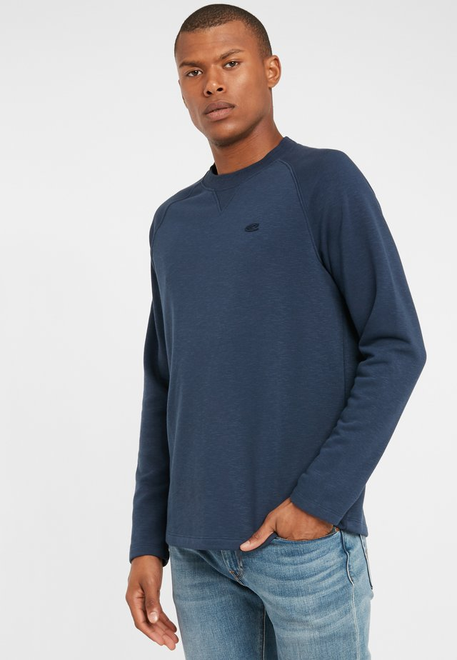 Sweater - ink blue