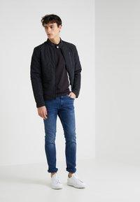 EA7 Emporio Armani - Light jacket - black - 1