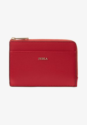 BABYLON CREDIT CARD CASE - Portemonnee - fragola