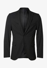 Selected Homme - SLIM FIT - Giacca elegante - black - 5