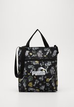 CORE SEASONAL SHOPPER - Shopping bag - black