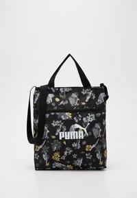Puma - CORE SEASONAL SHOPPER - Tote bag - black - 0