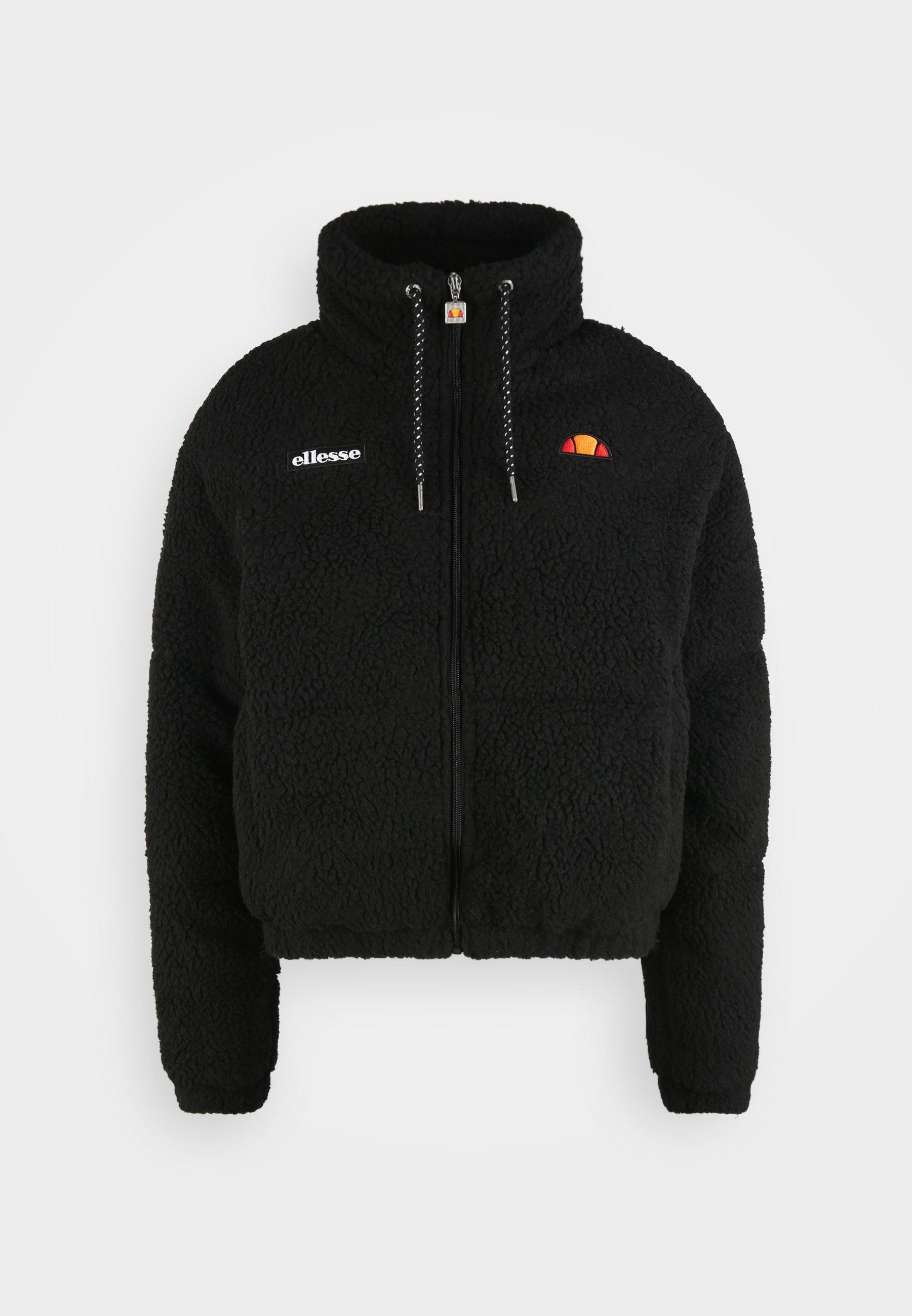 Women MOLLIS - Fleece jacket