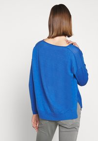 CLOSED - WOMEN´S - Jumper - bluebird - 2