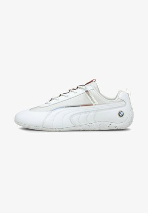 BMW M MOTORSPORT SPEEDCAT MOTORSPORT  - Trainers - white-white-white