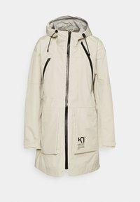 Kari Traa - HERRE JACKET - Hardshell jacket - off-white - 0
