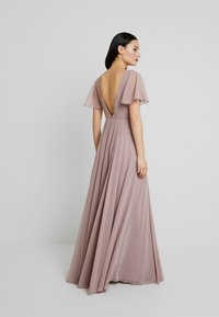TH&TH - PHOEBE - Occasion wear - smoked orchid - 3