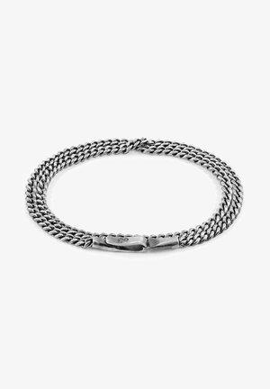 CROSSJACK  - Armband - silver