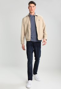 Polo Ralph Lauren - Tunn jacka - khaki uniform - 1