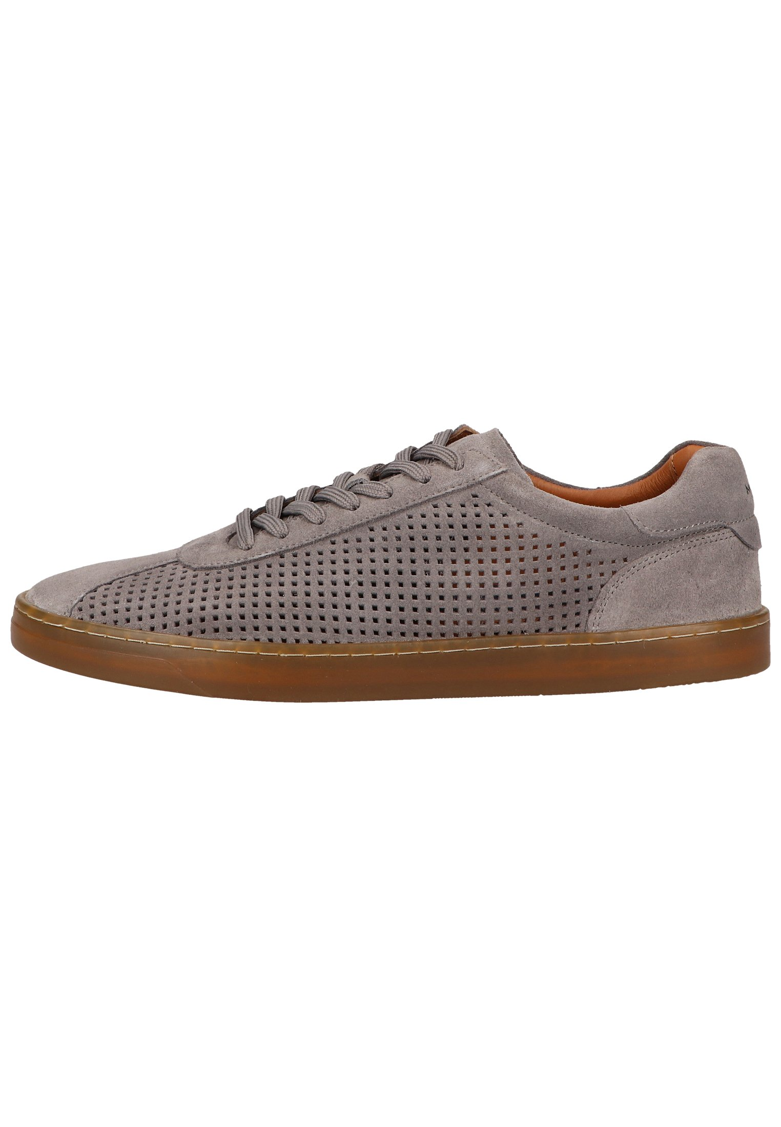 Homme Baskets basses - grey