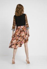 Rich & Royal - DRESS - Day dress - black - 3