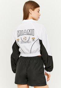 TALLY WEiJL - Summer jacket - white - 2