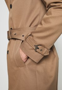 The Kooples - MANTEAU - Trench - beige - 6