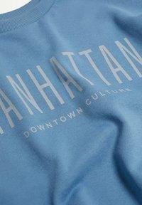 Mango - Sweatshirt - dark blue - 2