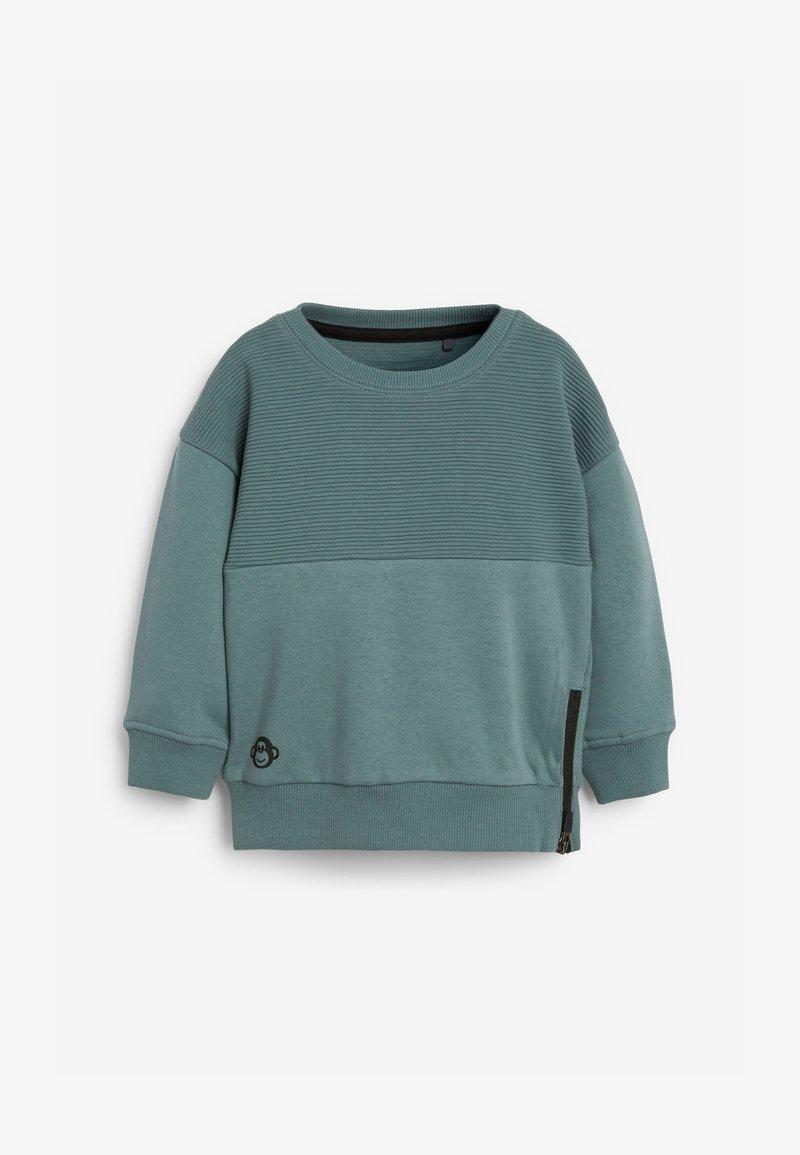 Next - Sweatshirt - teal