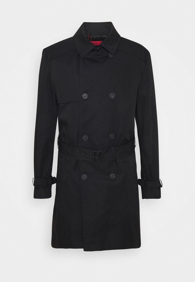 MALUKS - Trench - black