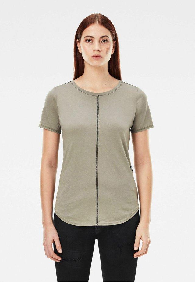 SLIM FIT - T-shirt print - shamrock