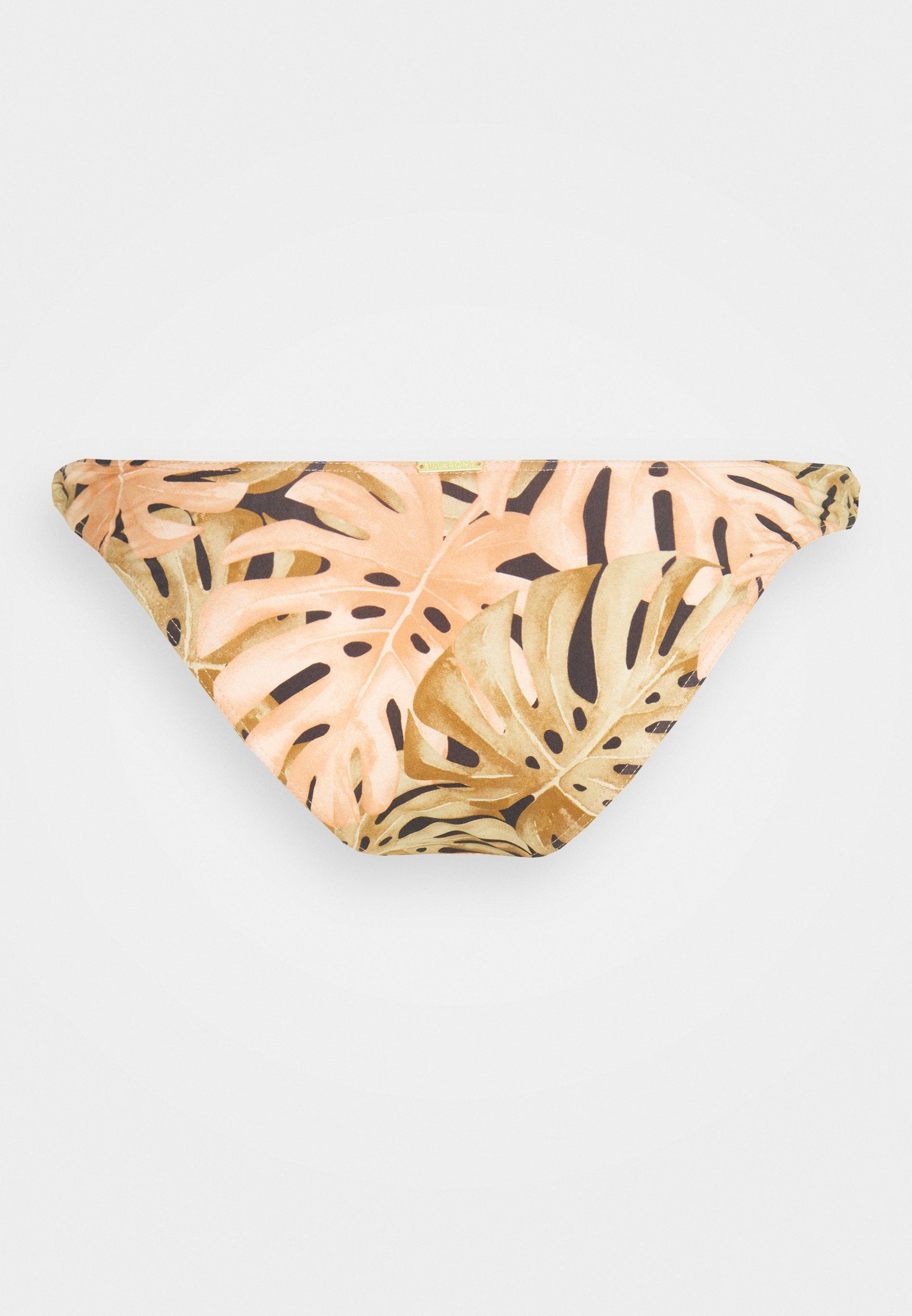 Women HULA PALM HIKE - Bikini bottoms