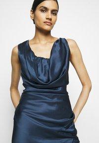 Vivienne Westwood - GINNIE PENCIL DRESS - Shift dress - avio - 3