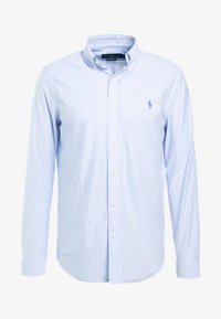 Polo Ralph Lauren - OXFORD  - Shirt - light blue/white - 4