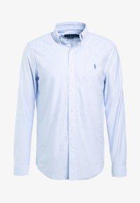 Polo Ralph Lauren - OXFORD  - Košile - light blue/white - 4