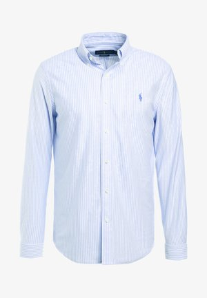 OXFORD  - Shirt - light blue/white