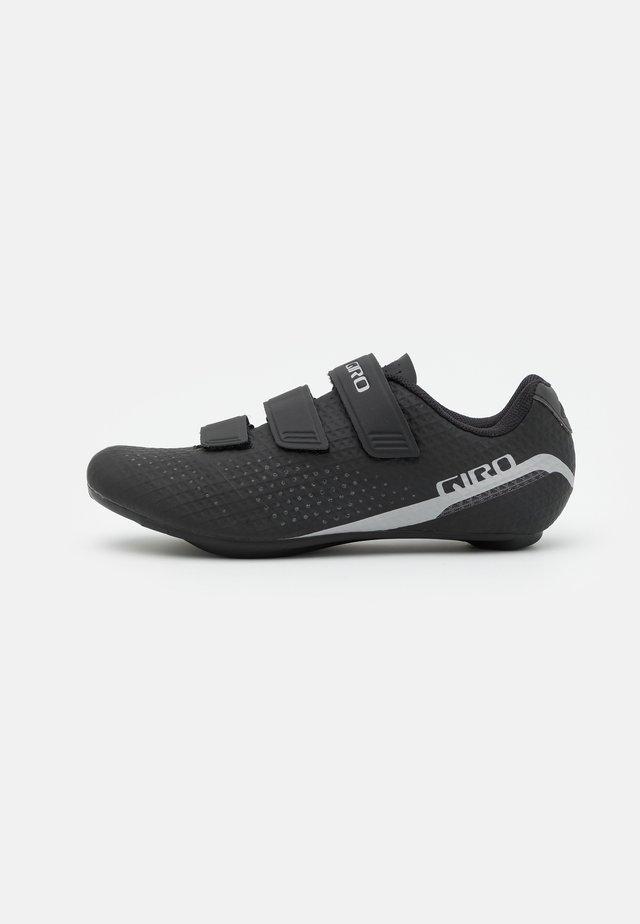STYLUS - Chaussures de cyclisme - black