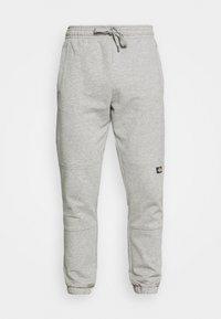 Dickies - BIENVILLE - Teplákové kalhoty - grey melange - 4