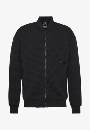 TERREX HIKE  - Training jacket - black