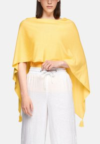 s.Oliver - Cape - yellow - 0