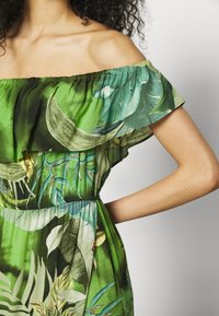 Desigual - TUCSON - Day dress - green - 4