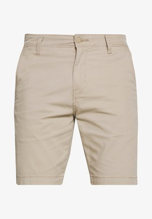 XX CHINO TAPER SHORT II - Szorty - microsand