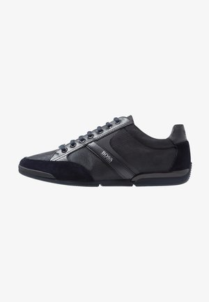 SATURN LOWP MX - Sneakers - dark blue