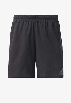 SATURDAY SUPERNOVA AEROREADY SHORTS RUNNING - Krótkie spodenki sportowe - black