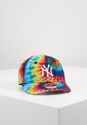 Cap - multi-coloured