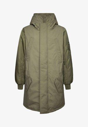 GREENE - Winter coat - khaki