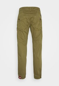 Alpha Industries - MAJOR PANT - Cargo trousers - olive - 5