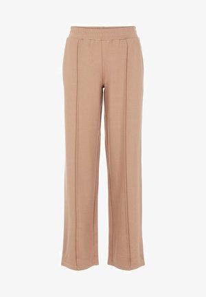 Pantalones - taupe gray