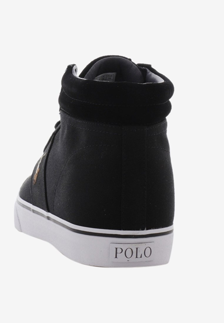 Men SHAW - High-top trainers