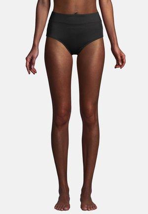 Bikinibroekje - black