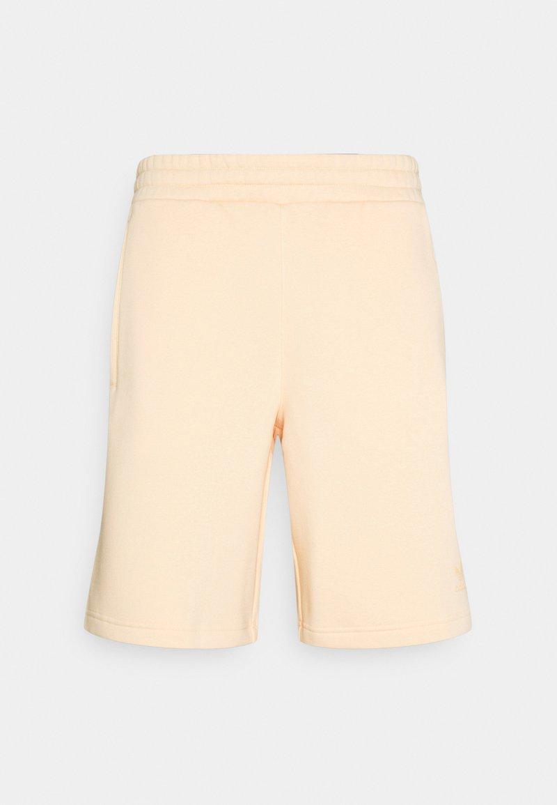 adidas Originals - TREF UNISEX - Shorts - glow orange