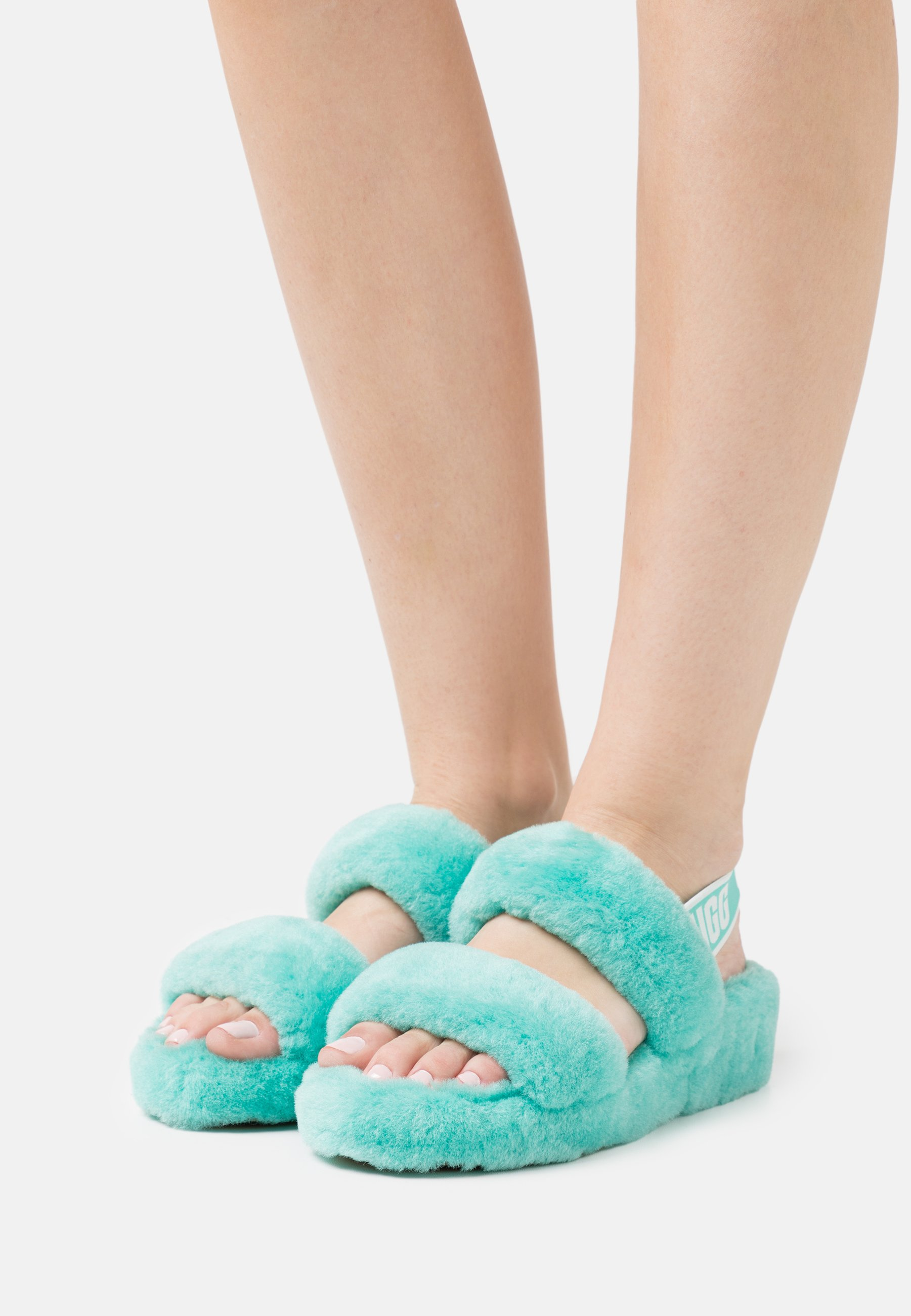 Women OH YEAH - Platform sandals