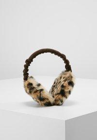 Barts - PLUSH EARMUFFS - Ear warmers - animal - 3