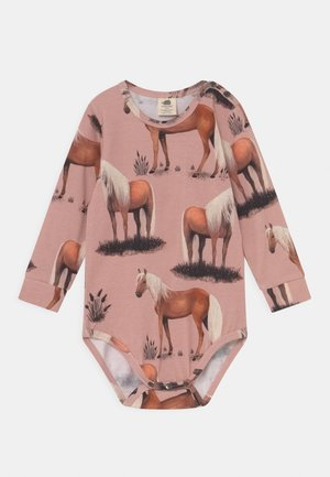 BEAUTY HORSES - Body - pink