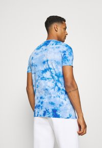 Ellesse - CANALETTO TEE - Print T-shirt - blue - 2