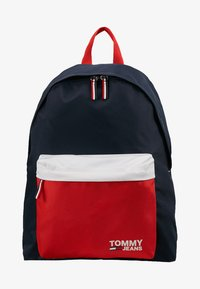 Tommy Jeans - COOL CITY BACKPACK - Mochila - blue - 6