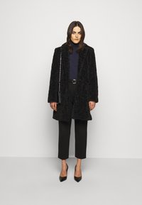HUGO - MELLIA - Winter coat - black - 1