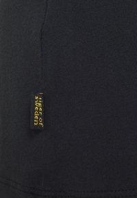 Tiger of Sweden Jeans - ARITT - Top - black - 2